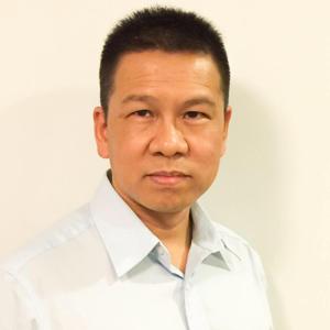 Nguyễn Bá Ngọc