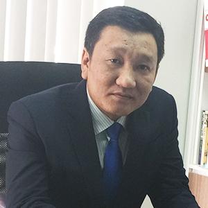 Vương Thanh Long