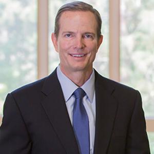 Dr. John Ullmen