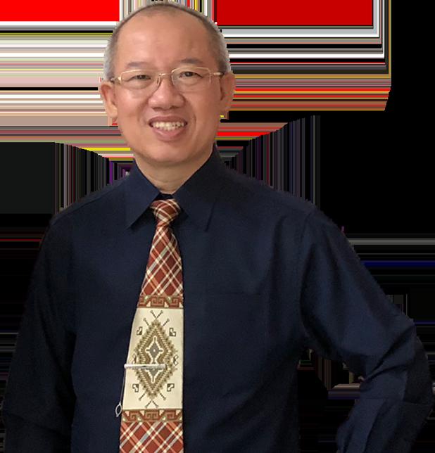 Trần Đình Cửu